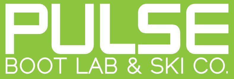 PULSE Boot Lab Logo 1