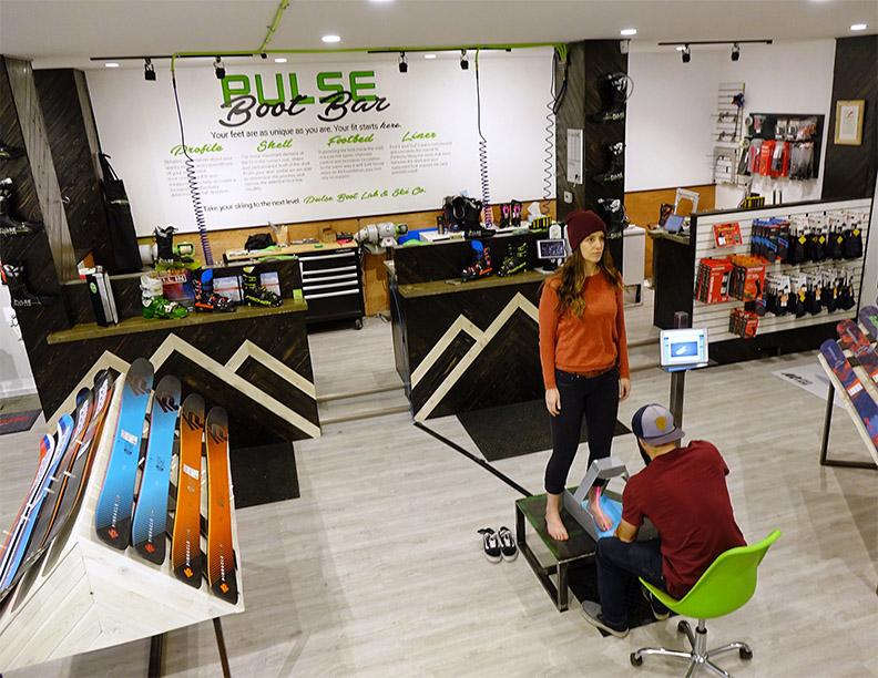 Pulse Boot Lab